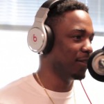 Kendrick Lamar Talks About Coachella, The Recipe, etc (Video)