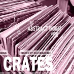 Abstract Thought presents: The Crates (Mixtape Release Event) (Promo Video)
