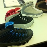 Air Jordan Retro 9 (2012 Release Preview)