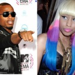 B.o.B – Out of My Mind Ft. Nicki Minaj