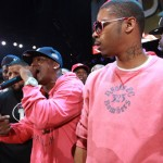 Cam'ron – Just A Friend (Ohh Baby) Ft. Vado & Sen City
