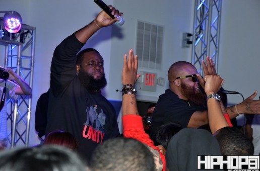 """Dana Black (@DanaBlack55st) – """"Get To Know Me"""" Event Performance (Extended Video) (Shot by @VentilationX)"""