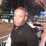 "Dr. Dre on Holograms ""I'd LOVE to Tour with More Holograms"" (Video)"