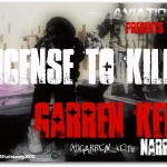 Garren Keith – License To Kill