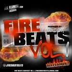 J.Fresh (@JfreshGotBeats) – Fire Beats Vol.1 (Instrumental Mixtape)