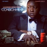 "Jadakiss & DJ Drama presents ""Consignment"" (MIxtape Cover)"