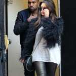 Kanye West & Kim Kardashian Are In Fact Dating