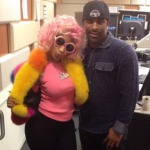 Nicki Minaj Power 105.1FM Interview With DJ Clue (Audio Inside)