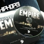 Beanie Sigel – Broad Street Empire (Mixtape) (Hosted by @TheRealDJDamage) Drops April 17th