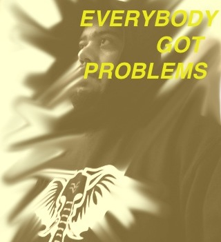 Plus Tax (@Plus_Tax) – Everybody Got Problems