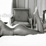 Taraji P. Henson Poses Nude for Allure Magazine (Photo Inside)