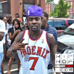 Wale – Slight Work (Remix) Ft. French Montana, Diddy & Ma$e