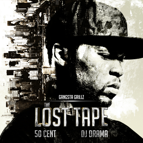 50 Cent – The Lost Tape (Mixtape Tracklist)