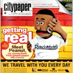 Meet Peanut Live 215 (Full City Paper Interview)