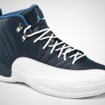 Air Jordan XII Retro (Obsidian /White) Releasing June 23rd