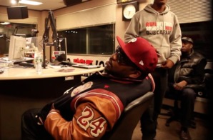 Beanie Sigel – A Day In The Life Part 1 (Video) (Shot by @KSKhussle)