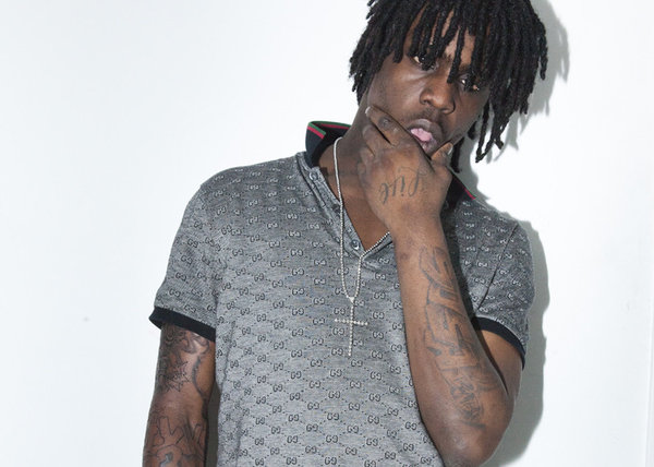 Chief Keef – Understand Me Ft. Young Jeezy