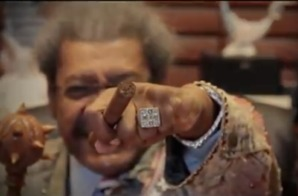 "Don King Announces DJ Khaled's ""Kiss The Ring"" Album Release Date (Video)"