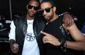 Fabolous x Ryan Leslie – Beautiful Lie (Remix)