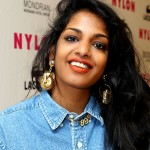 M.I.A. Signs With Roc Nation