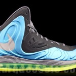 Nike Air Max Hyperposite (Blue/ Volt) (Hot or Not???)