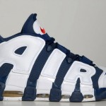 """Nike Air More Uptempo """"USA"""" Releasing This Summer"""
