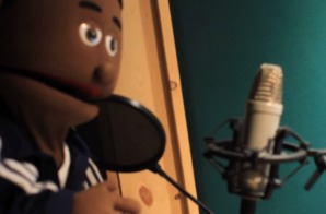 Peanut Live 215 (@PeanutLive215) Visits Skee TV Out in California (Video) (Shot by @DataNR)