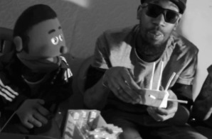 Peanut Live 215 (@PeanutLive215) Weed Out Wednesday Part 2 (Ft @ScorpDaBoy & @Imaanimoe) (Video)
