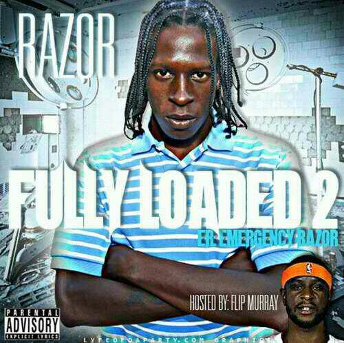 Razor – Never Released Ft. Hannibal