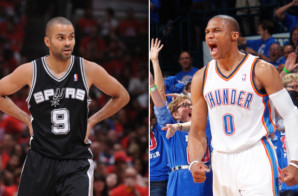 Thunder vs. Spurs Pre-series prediction