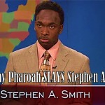 Stephen A. Smith Saturday Night Live Spoof (Hilarious Video)
