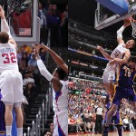 Top 10 Dunks of the NBA 2011-2012 Season (Video)