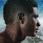 Usher – Looking 4 Myself (Album Cover & Tracklist)