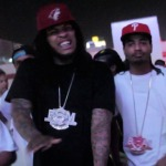 Waka Flocka – Pretty Gordo Freestyle in Atlantic City (Video)