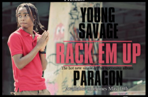 Young Savage (@YoungSavage215) – Rack Em