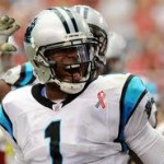 Will the Sophmore slide hurt Cam Newton's (@CameronNewton) MVP campaign? via @eldorado2452