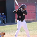 Tre-von Johnson of UMES Hawks Baseball Interview via @EvataTigerRawr