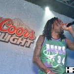 Wale (@Wale) Coors Light Search For The Coldest Performance (Photos)