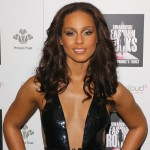 Alicia Keys – New Day (Prod by Swizz Beatz)