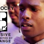 @A$APxRocky Talks Debut Album, Release Date, Wanting To Perform at Woodstock & More (Video)