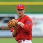@SportsCipher : MiLB's Cody Asche of the Clearwater Threshers Interview via @EvataTigerRawr