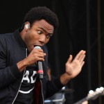 Childish Gambino – Shoulda Known