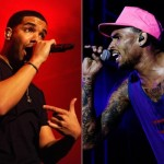 Chris Brown – I Don't Like Freestyle (Dissin Drake)