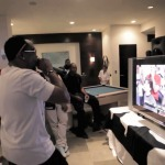 Diddy CÎROC House Party (Video)