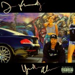 Dom Kennedy – Yellow Album (LP)
