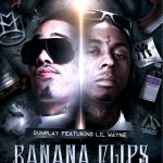 Gunplay (@GunplayMMG) – Banana Clips Ft Lil Wayne