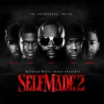 Gunplay, Stalley, Wale, Meek Mill & Rick Ross – Power Circle Ft Kendrick Lamar