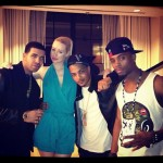 Iggy Azalea – Million Dollar Misfits Ft. T.I. and B.o.B.