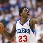Lou Williams (@TeamLou23) Opts Out Of Contract With Sixers To Become A Free Agent