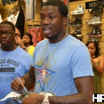 Meek Mill Talks Debut Album, Puma Sneaker Deal, Cars, Tour Life & More (Video)